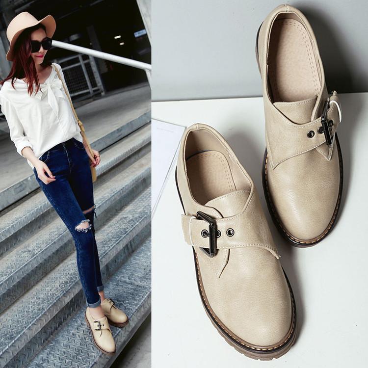 Preorder รองเท้าแฟชั่น สไตล์เกาหลี 33-42 รหัส 9DA-28913