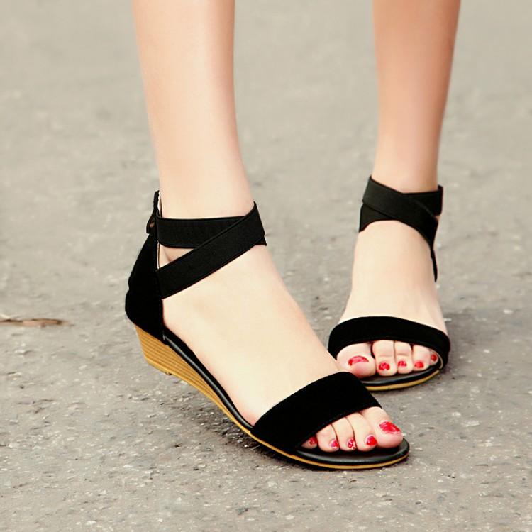 Preorder รองเท้าแฟชั่น สไตล์เกาหลี 34-39 รหัส C-0905