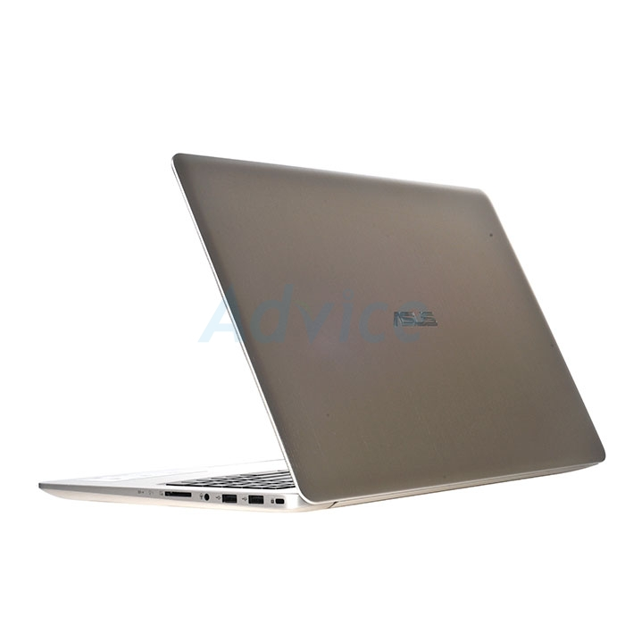 Notebook Asus N580VD-DM278 (Gold)