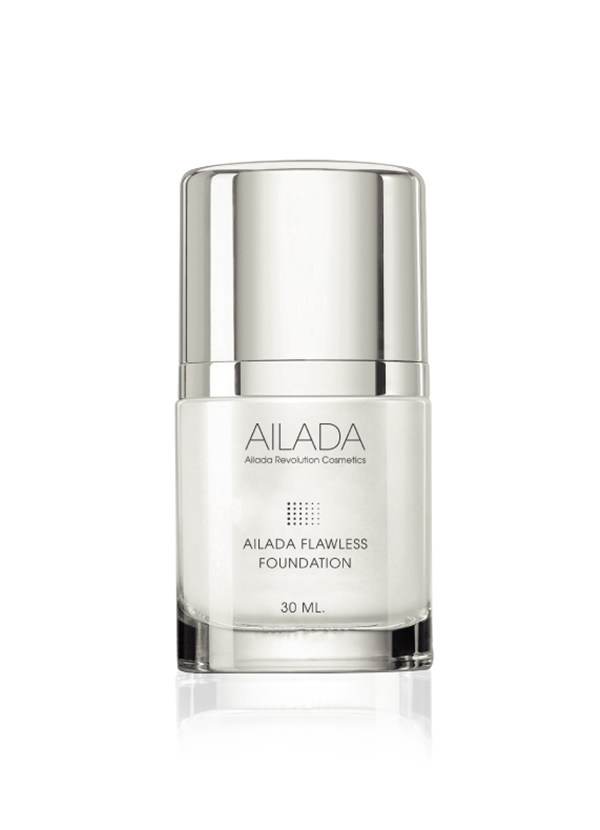 AILADA Flawless Foundation ไอลดา ฟลอเลส ฟาวน์เดชั่น