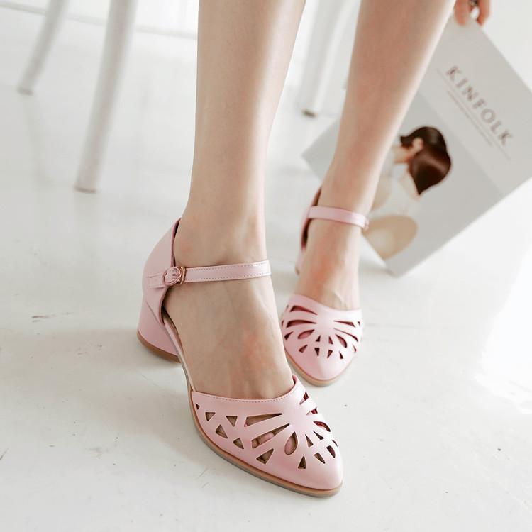 Preorder รองเท้าแฟชั่น สไตล์เกาหลี 31-43 รหัส 9DA-9767