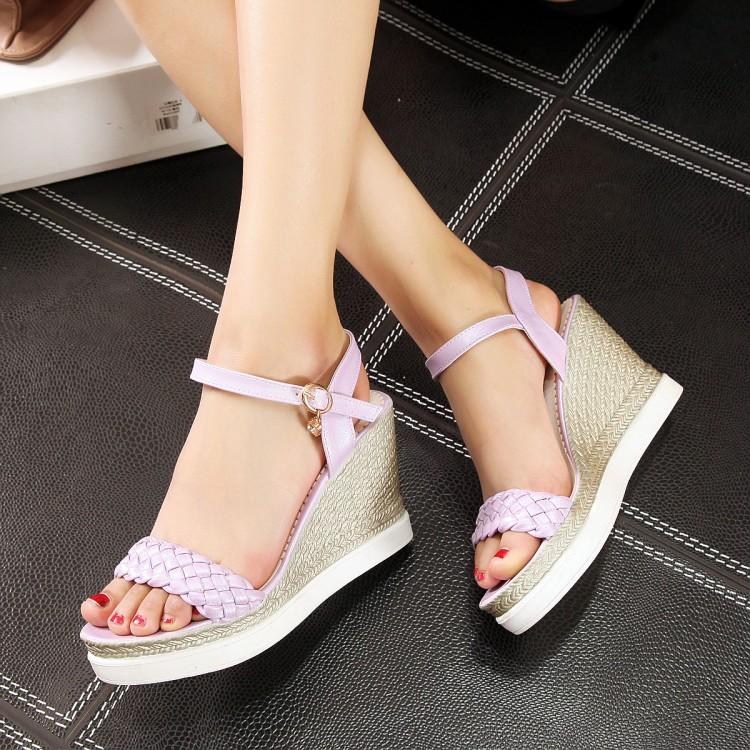 Preorder รองเท้าแฟชั่น สไตล์เกาหลี 34-43 รหัส 9DA-3787