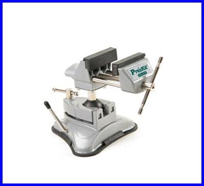ตัวจับชิ้นงาน ปากกาหนีบชิ้นงานปรับมุมทำงานได้ PD-376 (CN)