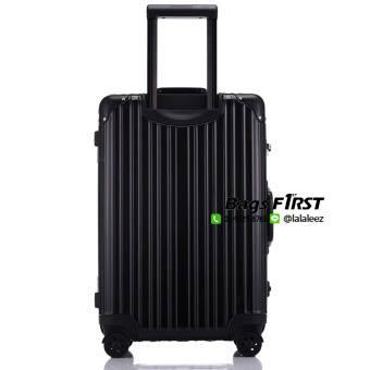 กระเป๋าเดินทางเรียบหรู สวย ทนทาน มีคุณภาพ