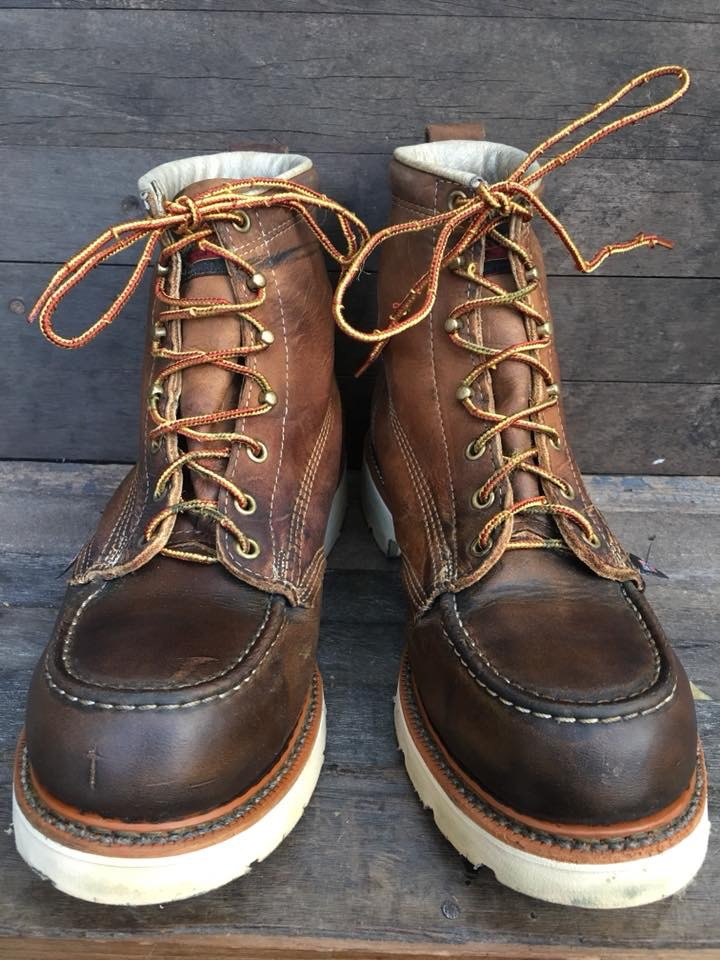 Thoroogood safety boot size 9.5EE