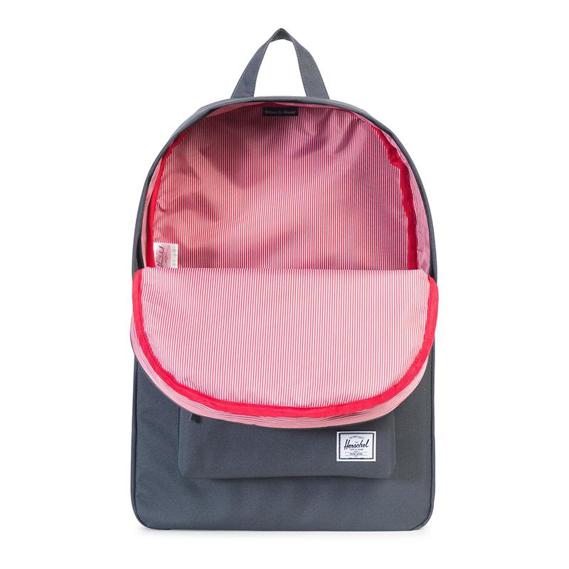 Herschel Classic Backpack - Dark Shadow