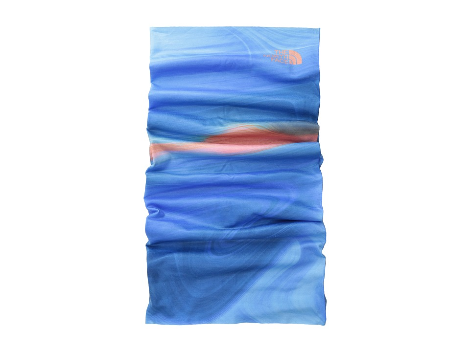 THE NORTH FACE - DIPSEA COVER IT (COASTLINE BLUE WATER SWIRL PRINT)