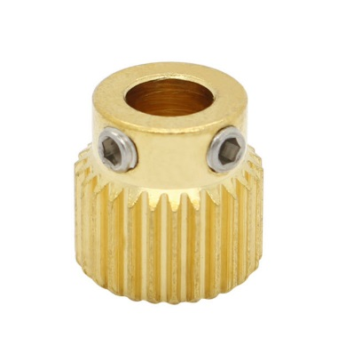 Extrusion Gear 26 teeth for 3D Printer