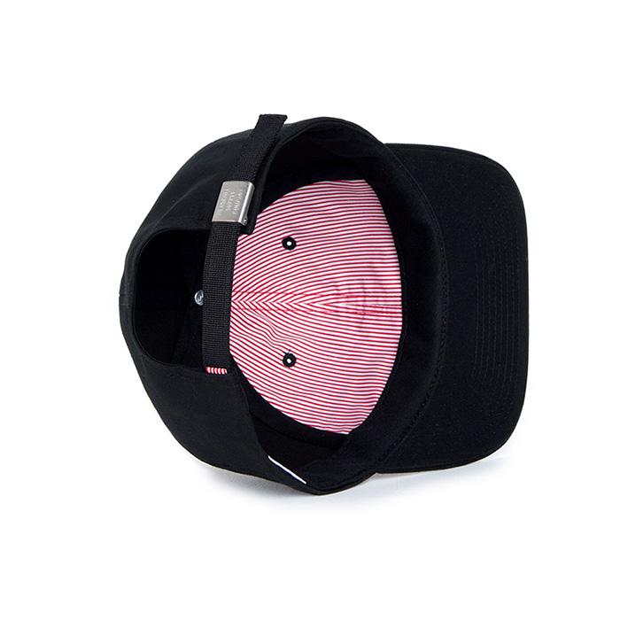 หมวก Herschel Albert Cap - Black