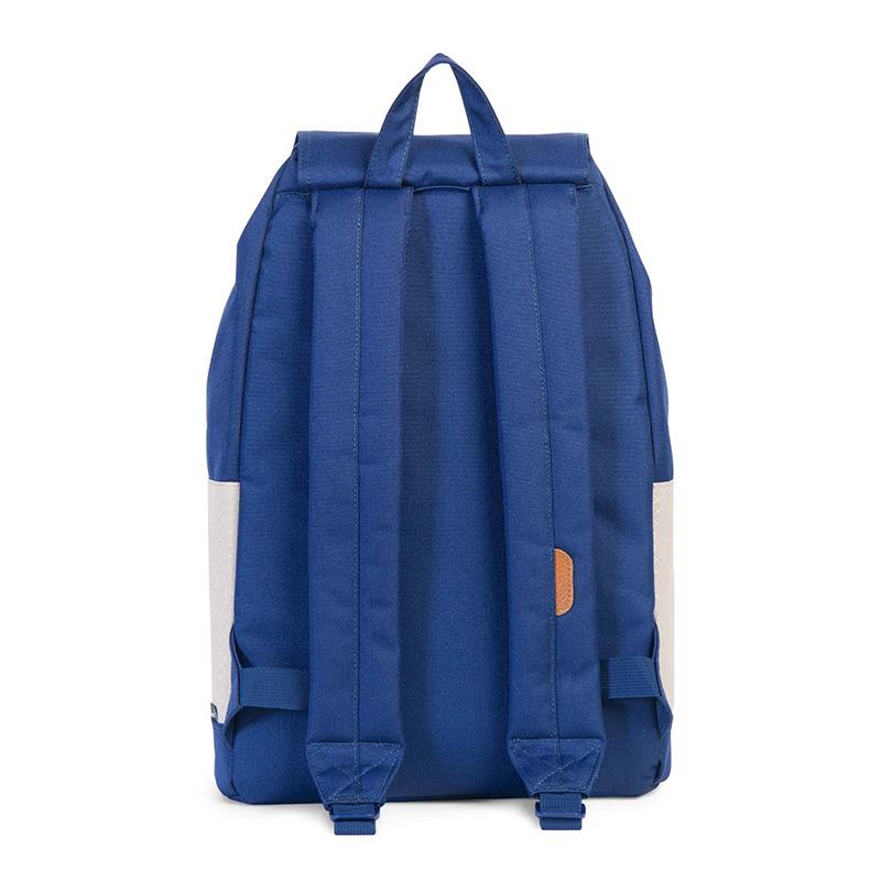 Herschel Reid Backpack - Twilight Blue / Pelican