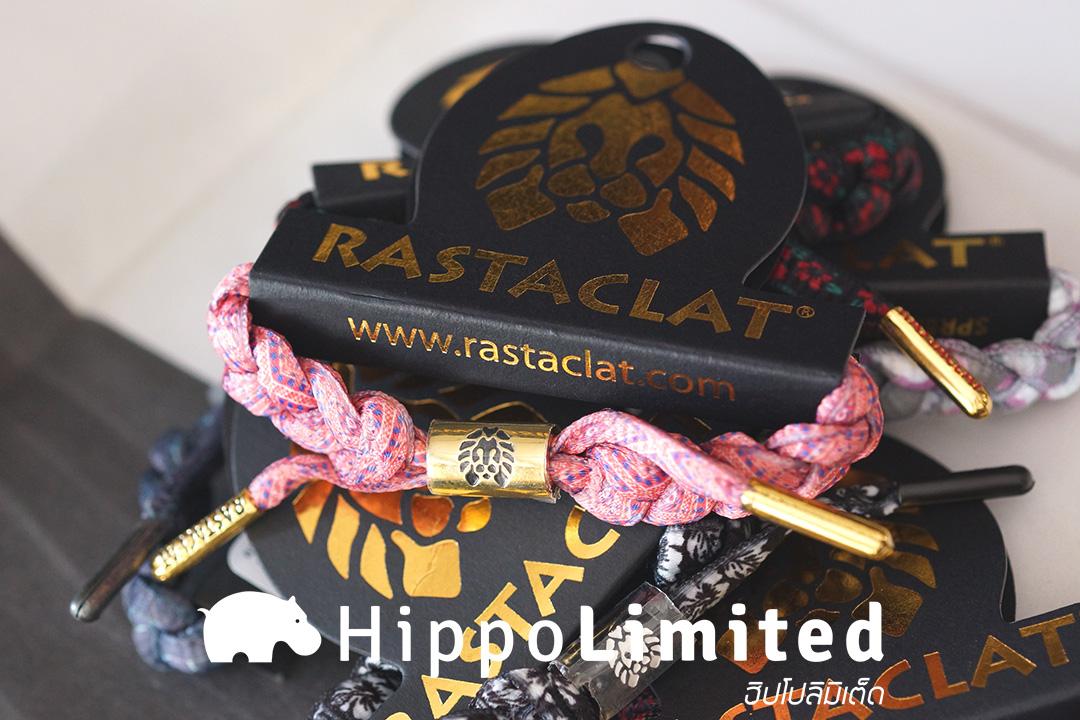 สายรัดข้อมือ Rastaclat Classic - Americana