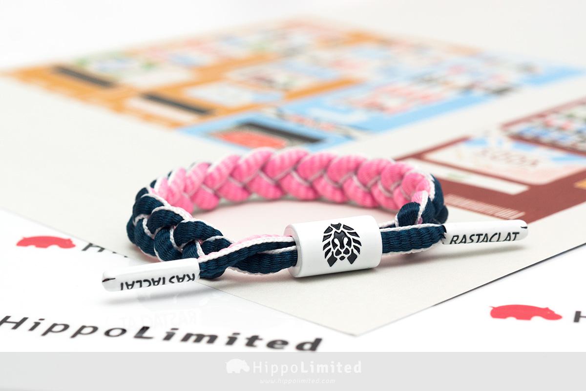 Rastaclat Miniclat - Flamingo