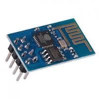 ESP8266 ESP-01 โมดูล Wi-Fi ESP8266 ESP-01