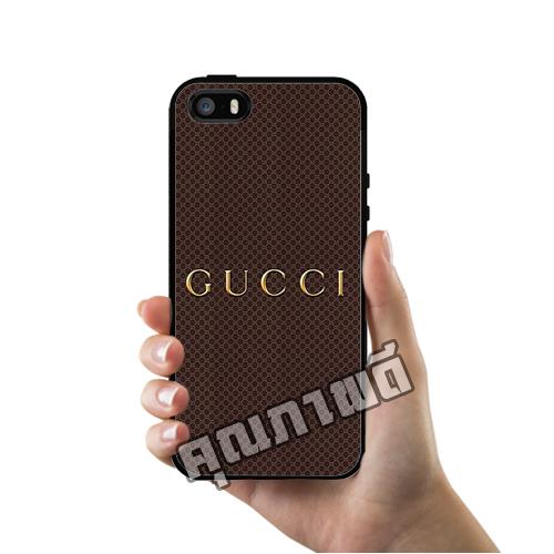 เคส iPhone 5 5s SE กุชชี่ เคสสวย เคสโทรศัพท์ #1358