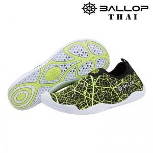รองเท้า Ballop รุ่น New Lasso ไซส์ 180-220mm (Green) Kids