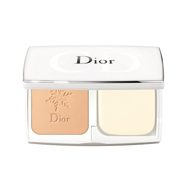 Diorsnow White Reveal Pure Transparency Makeup SPF30 PA+++ #012 Porcelain
