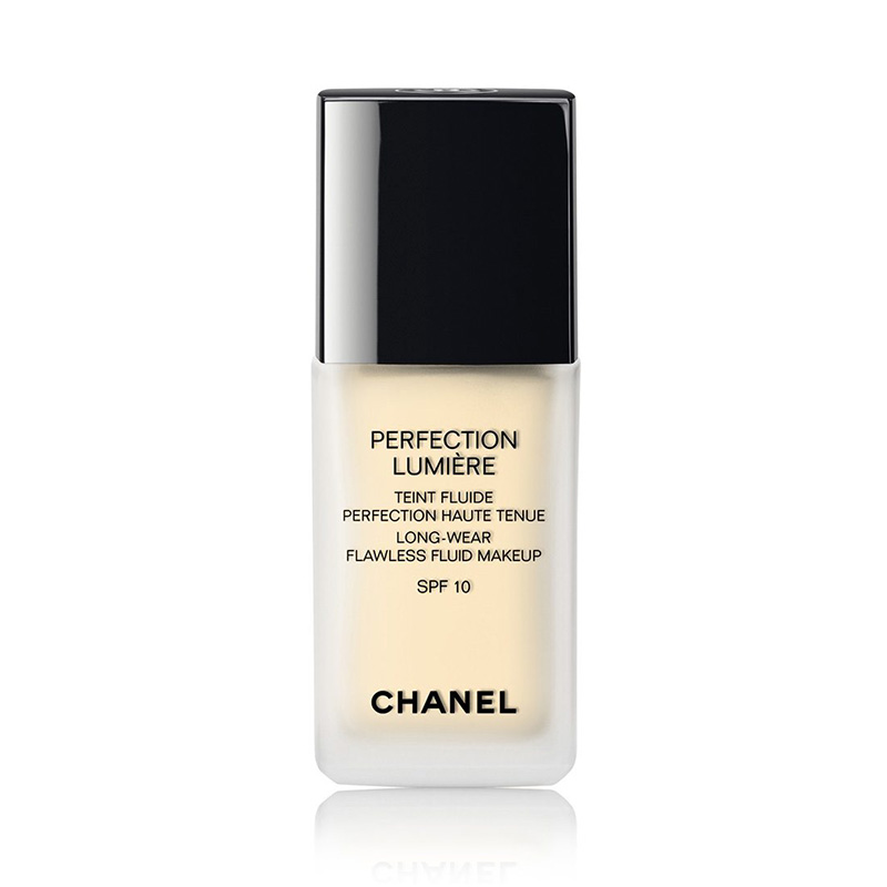 Chanel Perfection Lumiere Long-Wear Flawless Fluid Makeup 30ml #20 Beige