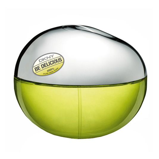 DKNY Be Delicious EDP Spray 100ml