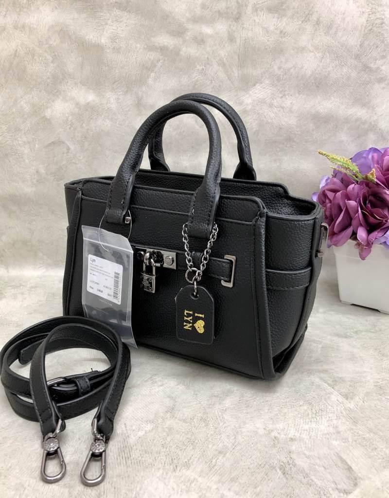 LYN Harmony S Bag *สีดำ