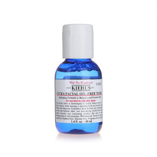 *TESTER* Kiehl's Ultra Facial Oil-Free Toner 40ml