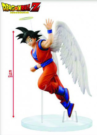 (เหลือ 1 ชิ้น รอเมล์ฉบับที่2 ยืนยัน ก่อนโอน) 36961 dreamatic showcase 5th season vol.1 Son Goku (โงกุ้น)