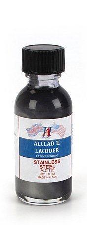 (เหลือ 1 ชิ้น รอเมล์ฉบับที่2 ยืนยัน ก่อนโอน) ALC-115 STAINLESS STEEL (1 oz.)