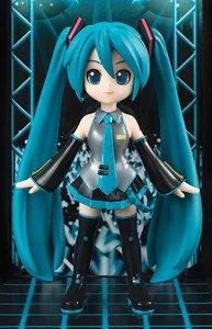 (เหลือ 1 ชิ้น รอเมล์ฉบับที่2 ยืนยัน ก่อนโอน) 09402 Tamashii Buddies Hatsune Miku (PVC Figure)