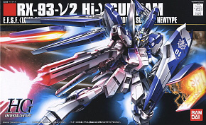 hg1/144 095 RX93 V2 hi-nue