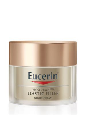 EUCERIN ผลิตภัณฑ์ดูแลผิวหน้า Elastic Filler Night 50 ml.