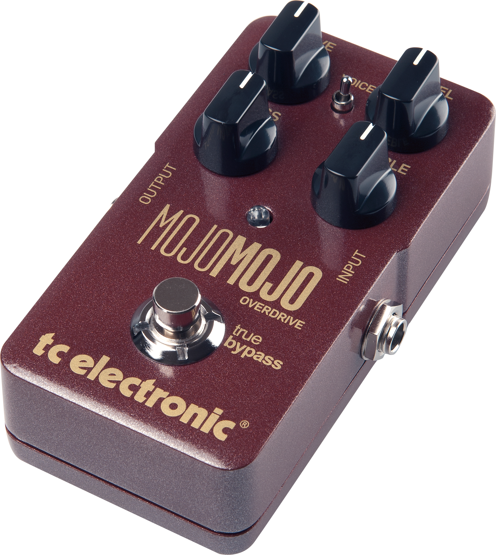 TC Electronic TonePrint Mojo Mojo Overdrive