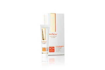 Smooth E Physical White BabyfaceUV Expert SPF 50+ PA+++