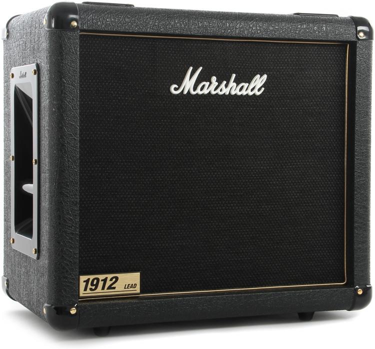 "Marshall 1912 1x12"" Cabinet"