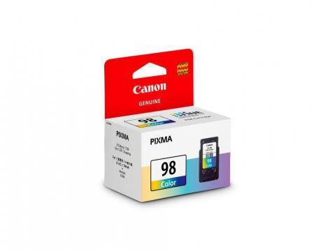 หมึกอิงค์เจ็ท Canon CL-98