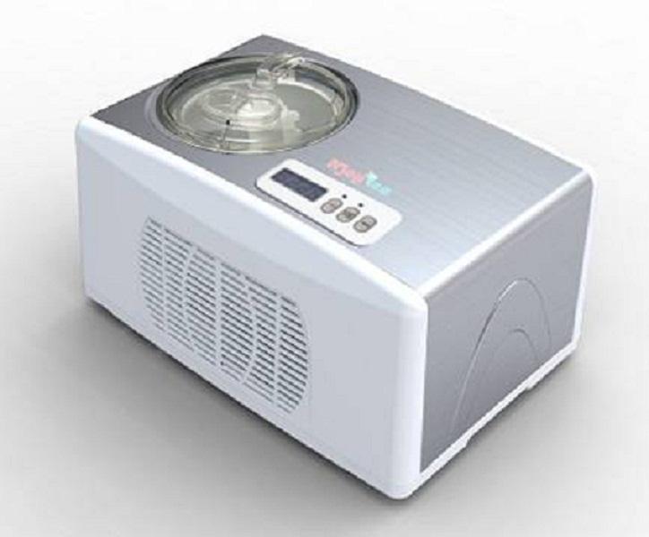 เครื่องทำไอศครีม Njoy Ice เหมาะสำหรับทำทานที่บ้านและผู้เริ่มประกอบธุรกิจไอศครีม