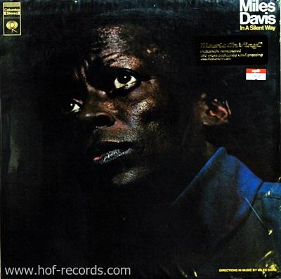 Miles Davis - In A Silent Way 1Lp N.