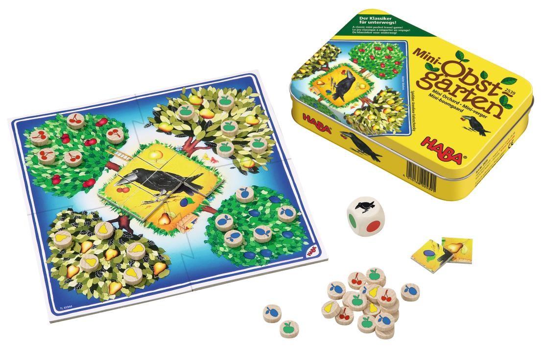 ของเล่นเด็ก ของเล่นเสริมพัฒนาการ Mini-Orchard