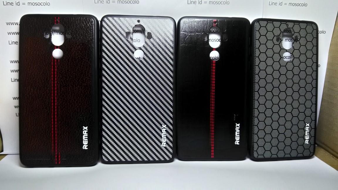 เคส Huawei Mate 9 เคสพิมพ์ลาย Remax