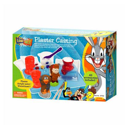 Plaster Casting Looney Toons Case 87152