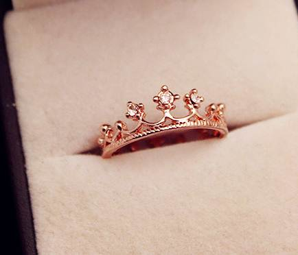 แหวนมงกุฎ Korea.