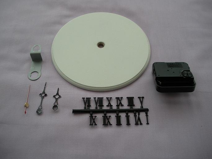 ชุด kit นาฬิกาแฮนด์เมด