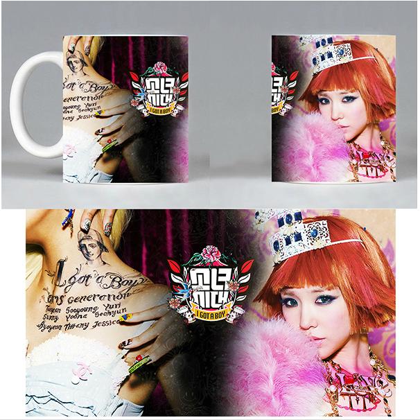 แก้วมัค Tiffany- IGAB