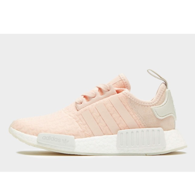 adidas Originals NMD_R1 Exclusive JD Colour Pink light Grey