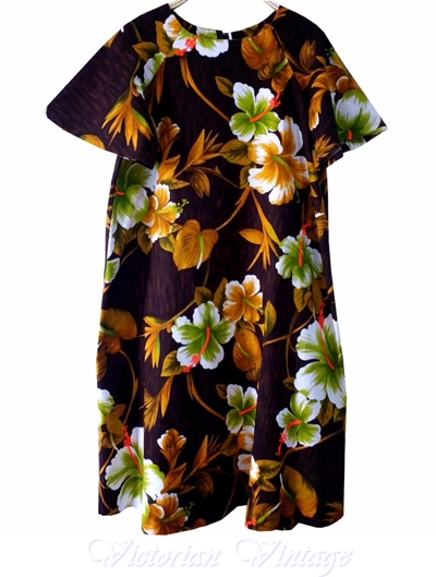 Hawaii Mini Dress (SOLD OUT)