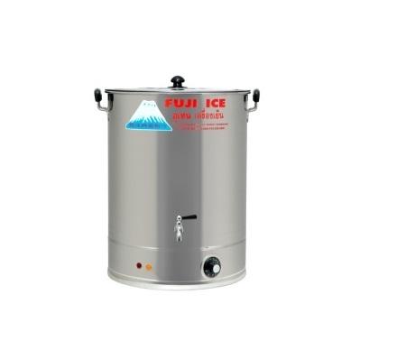 ถังต้มน้ำร้อนไฟฟ้า 15 ลิตร ฟูจิไอซ์