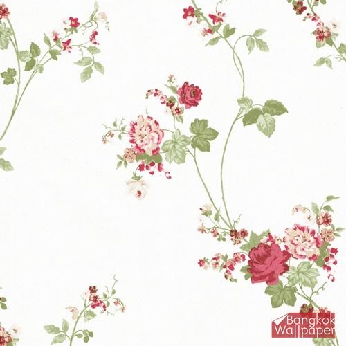 4118 Blooming Garden