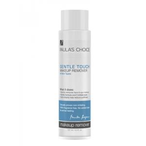 พร้อมส่ง (ลด20%): Paula's Choice พอลล่าช้อยส์ Gentle Touch Makeup Remover ( All Skin Types ) 127ml