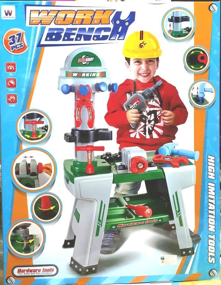 ชุดเครื่องมือช่าง Work Bench ส่งฟรี