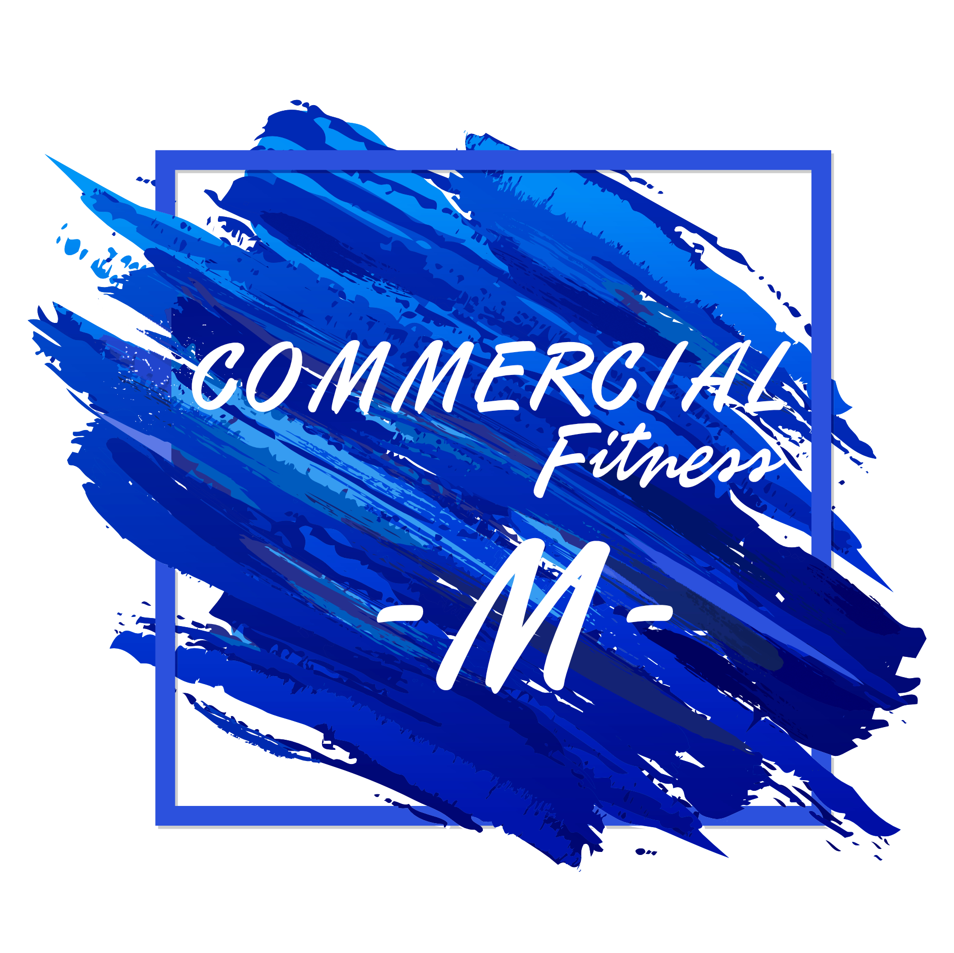 Commercial Fitness - Set M