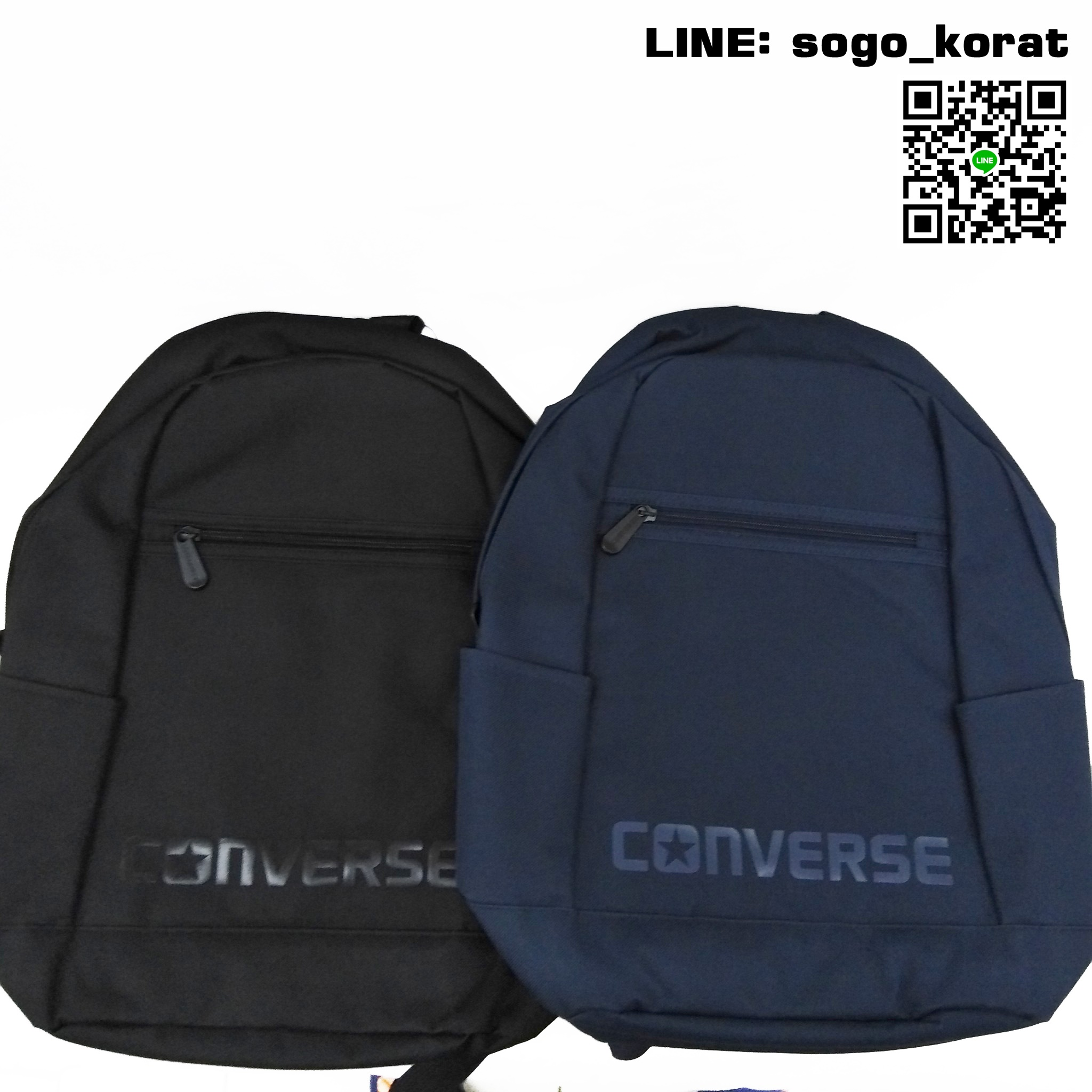 08047c4e9ac กระเป๋าเป้รุ่น BTS FIFTH BACKPACK (BLACK) - sogokorat   Inspired by ...