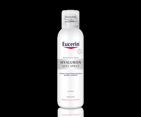 EUCERIN HYALURON Mist Spray 150ml.